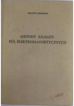 Metody analizy pól elektromagnetycznych