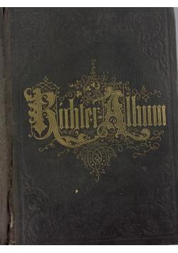 Richter-ALBUM, 1855 r.