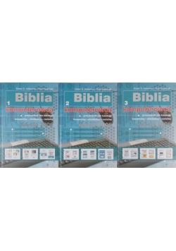 Biblia komputerowca 3 tomy
