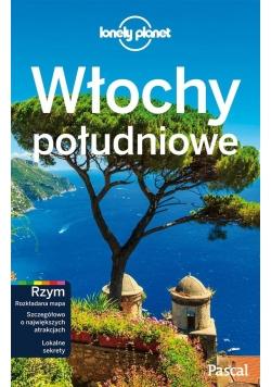 Lonely Planet. Włochy Południowe