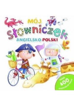 Mój słowniczek angielsko-polski