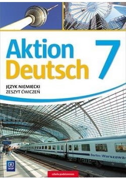 Aktion Deutsch 7 ćw. WSiP