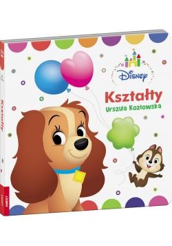 Disney Maluch Kształty