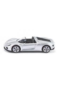 Siku 14 - Porsche Spider S1475