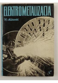 Elektrometalizacja