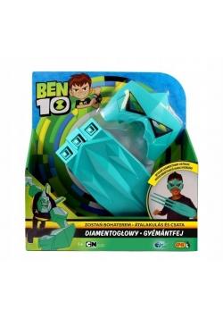 Ben 10 - Zostań bohaterem Diamentogłowy