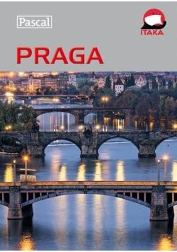 Przewodnik ilustrowany - Praga PASCAL