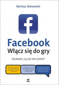 Facebook Włącz się do gry