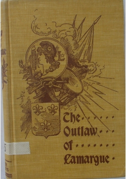 The outlaw of camargue, 1896r