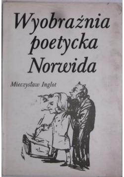 Wyobraźnia poetycka Norwida