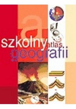 Szkolny Atlas Geografii KLEKS
