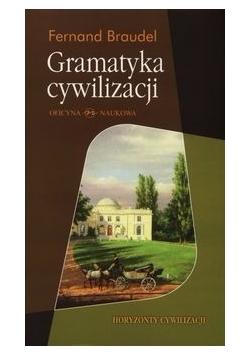 Gramatyka cywilizacji