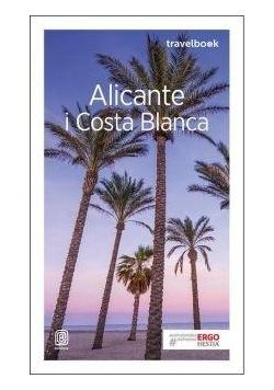 Travelbook - Alicante i Costa Blanca w.2018