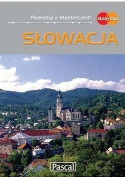 Przewodnik ilustrowany - Słowacja w.2010 PASCAL