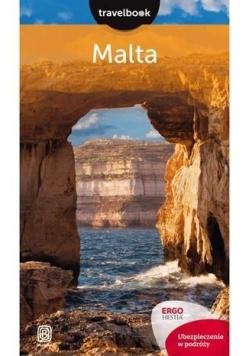 Travelbook - Malta w.2016