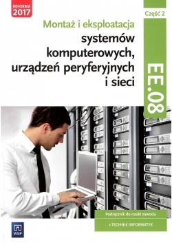 Montaż i eksploatacja systemów komp. cz.2 EE.08