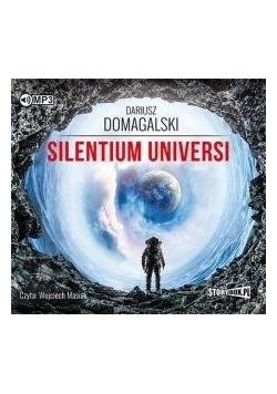 Silentium Universi audiobook