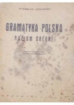 Gramatyka Polska , 1946 r.
