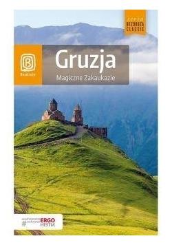 Gruzja. Magiczne Zakaukazie w.2