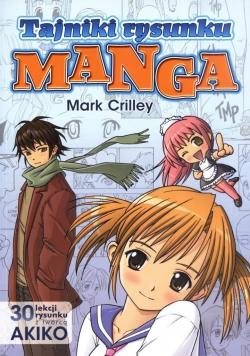 Tajniki rysunku Manga