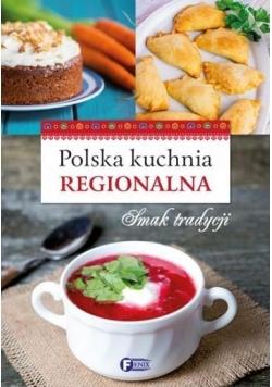 Polska kuchania regionalna smak tradycji