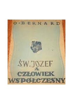 Św. Józef a człowiek współczesny,1948r.