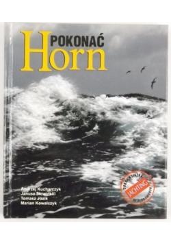 Pokonać Horn