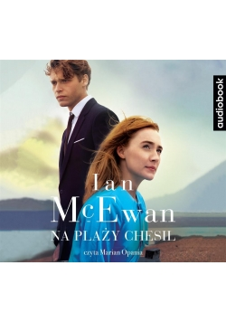 Na plaży Chesil audiobook