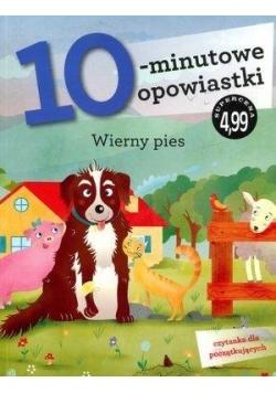 10-minutowe opowiastki: Wierny pies
