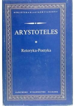 Retoryka-poetyka