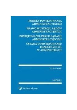 Kodeks postępowania administracyjnego w.31