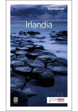 Irlandia Travelbook