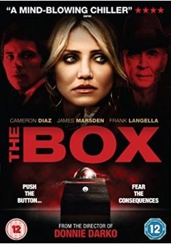 The Box, płyta DVD