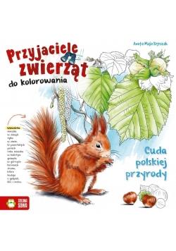 Przyjaciele zwierząt... Cuda polskiej przyrody