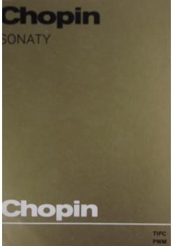 Chopin sonaty