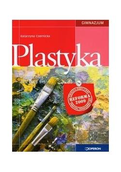 K. - Plastyka 1-3 Podręcznik