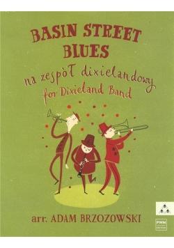 Basin Street Blues - Na zespół dixielandowy