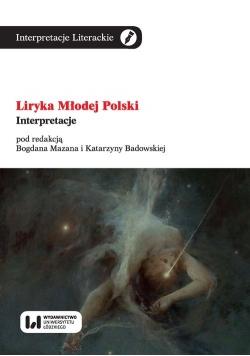 Liryka Młodej Polski