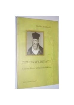 Jezuita w Chinach