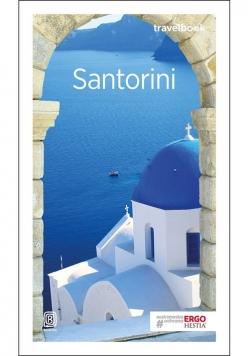 Santorini Travelbook
