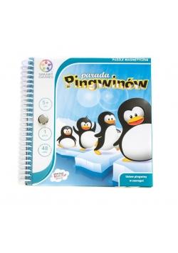 Smart Games - Parada Pingwin (Edycja Polska)