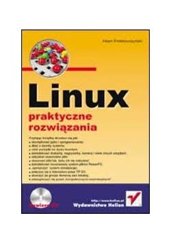 Linux praktyczne rozwiązania + CD