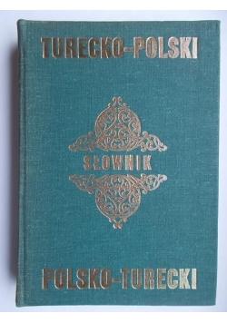Słownik - Turecko-Polski. Polsko-Turecki