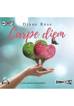 Carpe diem. Audiobook