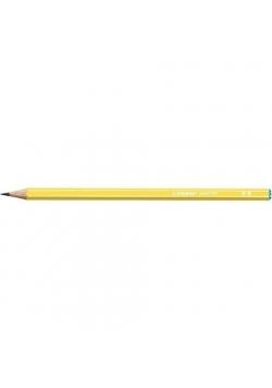 Ołówek 160 HB żółty (12szt) STABILO