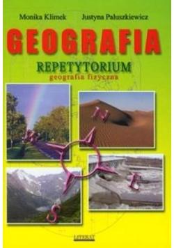 Repetytorium Geografia - Geografia fizyczna TW