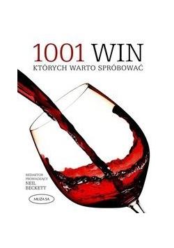 1001 win których warto spróbować