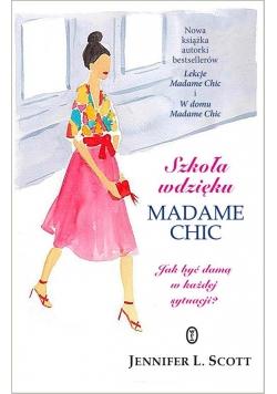 Szkoła wdzięku Madame Chic