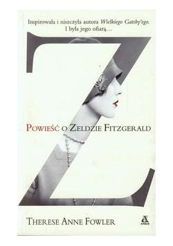 Powieść o Zeldzie Fitzgerald, Nowa