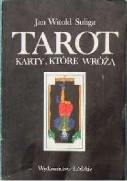 Tarot, karty które wróżą